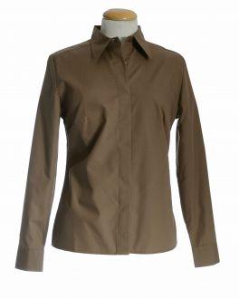 Bark Classic Collar Women's Shirt