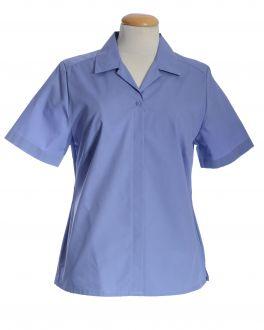 Grape Short Sleeve Women's Shirt