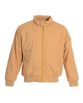 Mustard Winter Padded Jacket