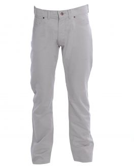 Stone Jean Style Chino Trousers