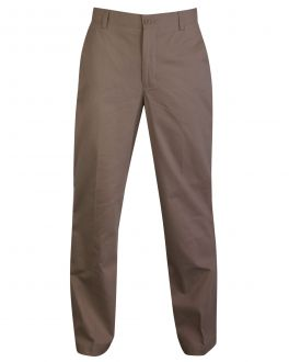 Taupe Chino Trousers