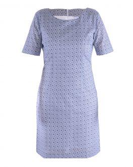 Rosette Ladies Dress