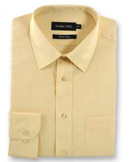 Sand Classic Easy Care Long Sleeve Shirt