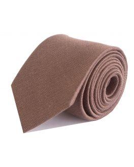 Fawn Bamboo Tie