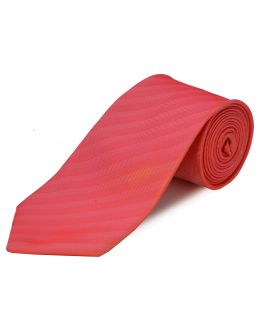 Red Extra Long Tie