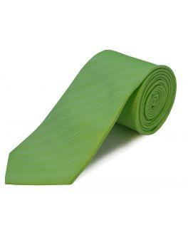 Green Extra Long Tie