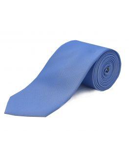 Sky Blue Silk Tie