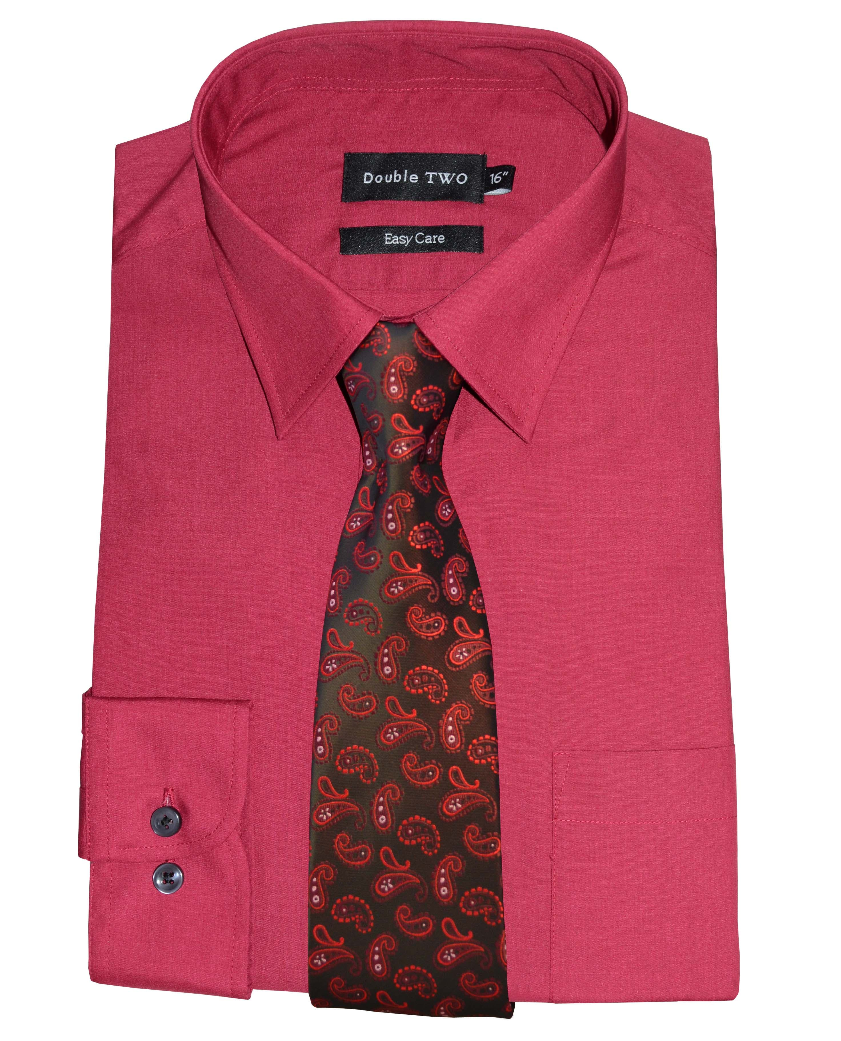 Find great deals on eBay for mens dress shirt and tie set. Shop with confidence.
