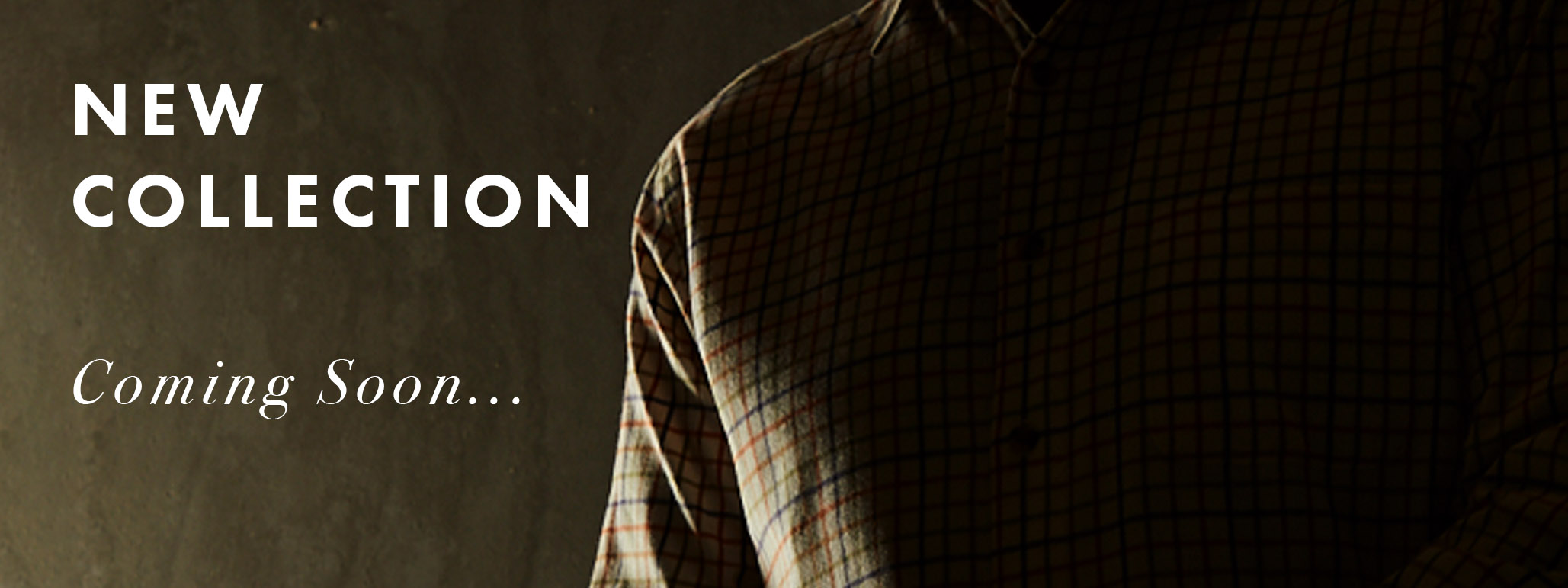 Prepare for Autumn Winter with our New Collection