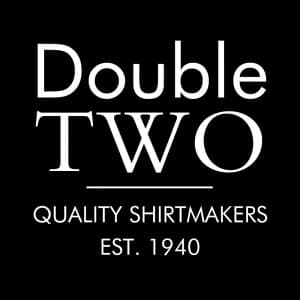 Double TWO Shirts are excited to launch an innovative new shirt range!