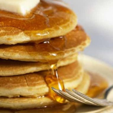 Fun Pancake Day Facts!