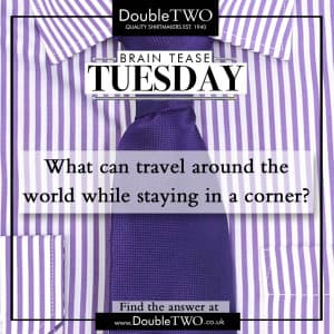 Brain Tease Tuesday Week 19