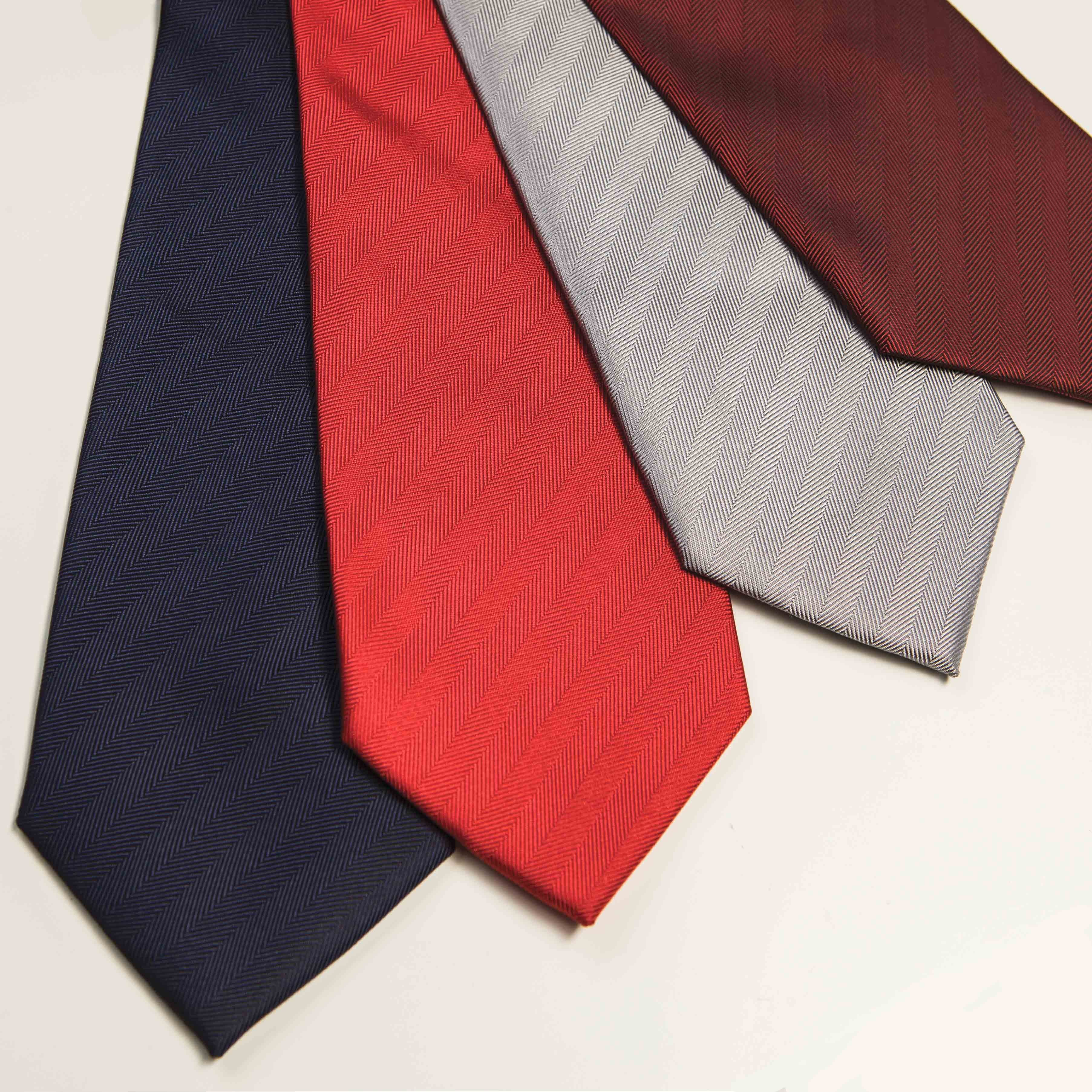 Tie up your Office Outfit