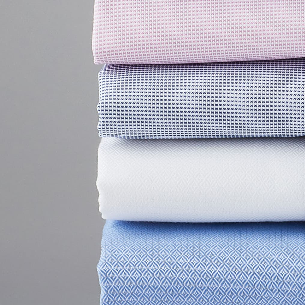 How to Spot the Differences in Shirt Fabrics