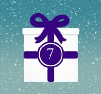 12 Days of Christmas Offers - Day 7
