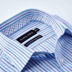 Men's Shirt Collars Explained
