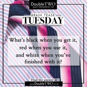 Brain Tease Tuesday Week 37