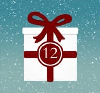 12 Days of Christmas Offers - Day 12