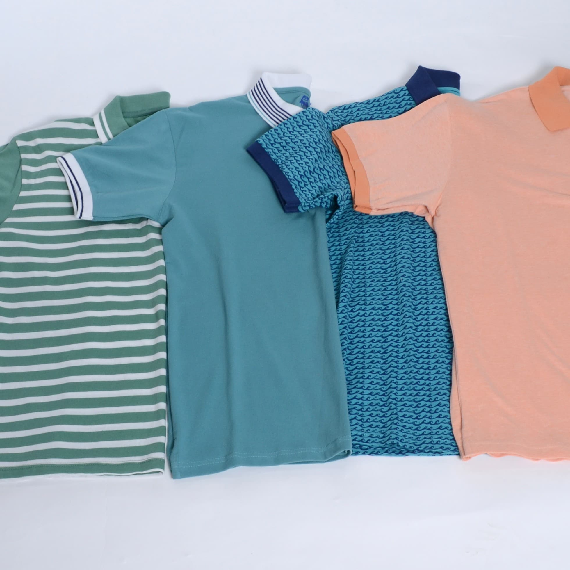 Our Most Stylish Polo Shirts For A Spot Of Tennis
