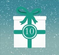 12 Days of Christmas Offers - Day 10