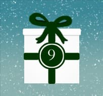 12 Days of Christmas Offers - Day 9