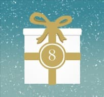12 Days of Christmas Offers - Day 8