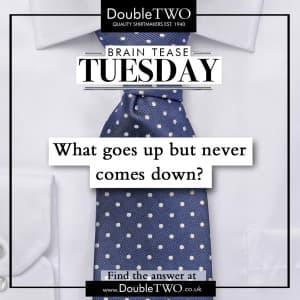 Brain Tease Tuesday Week 14
