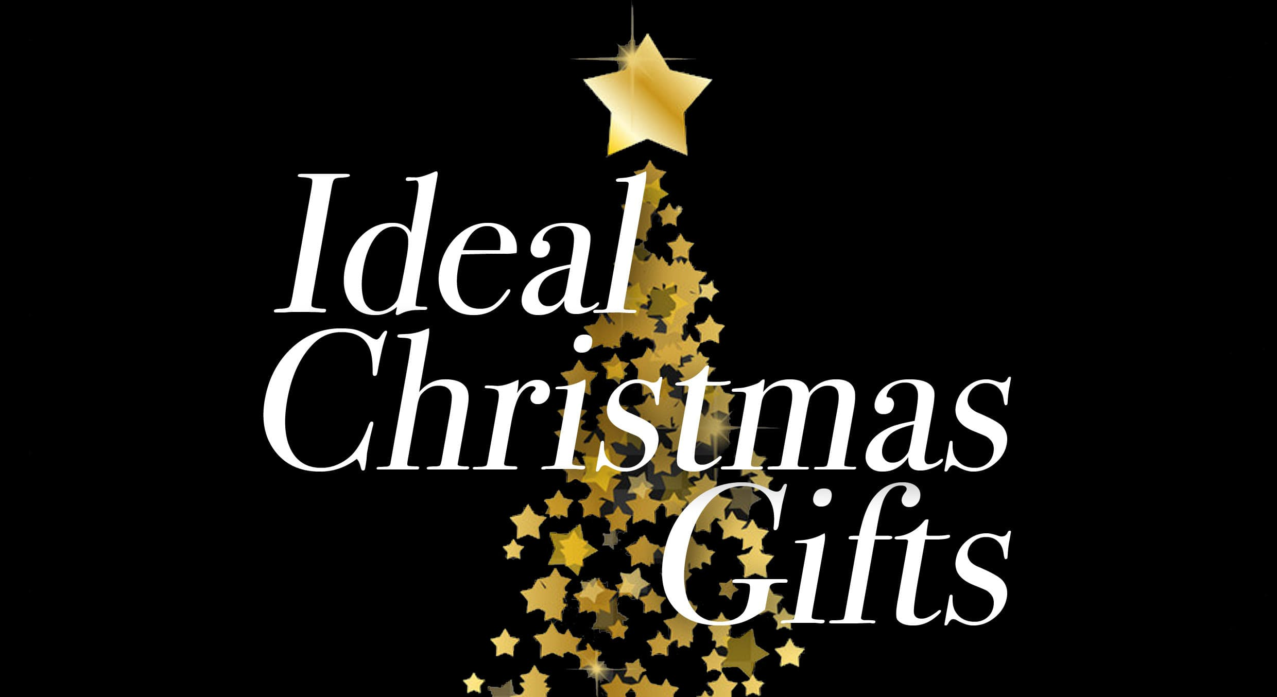 Ideal Men's Christmas Gifts