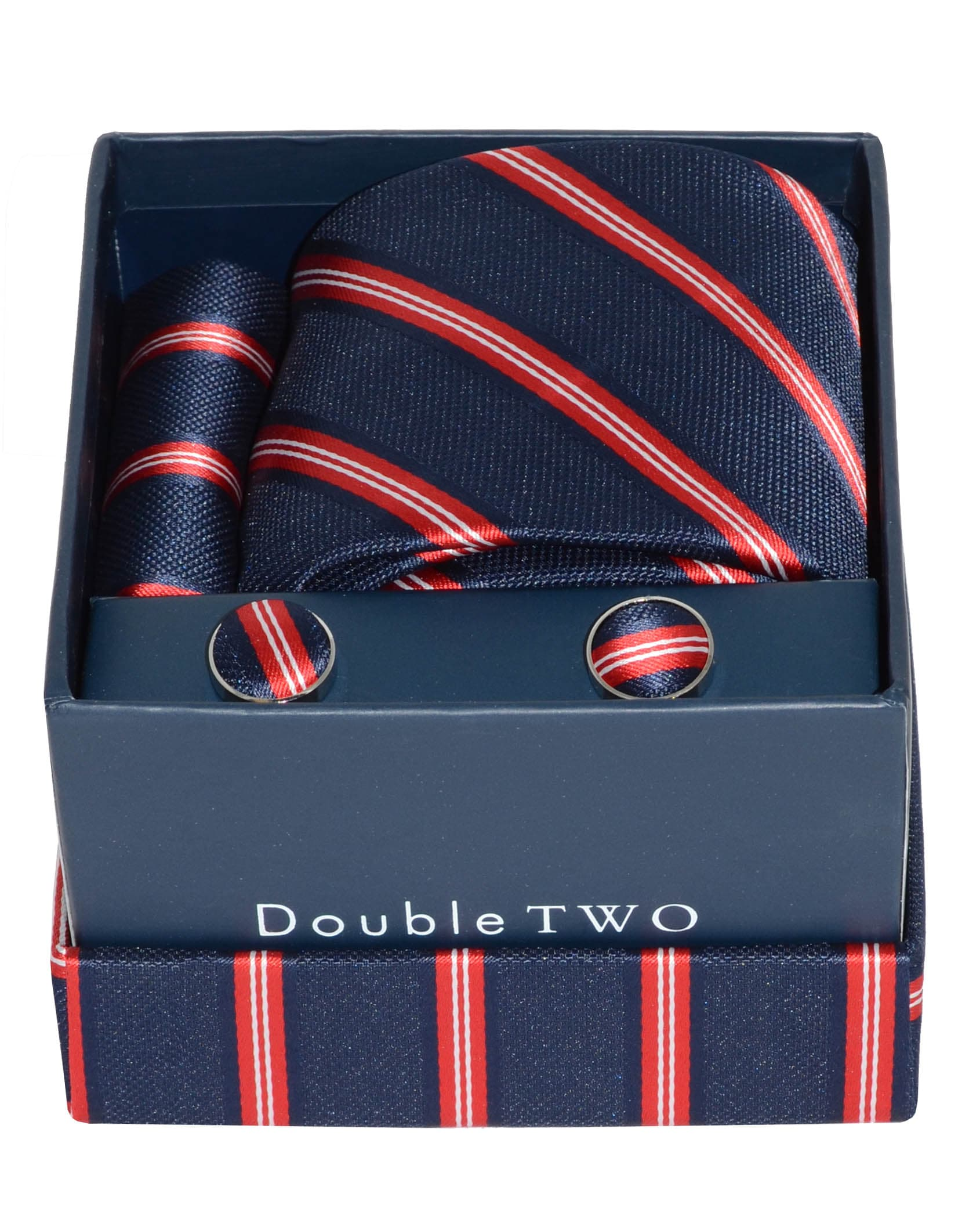 Shop our best selling tie, cufflinks and handkerchief set