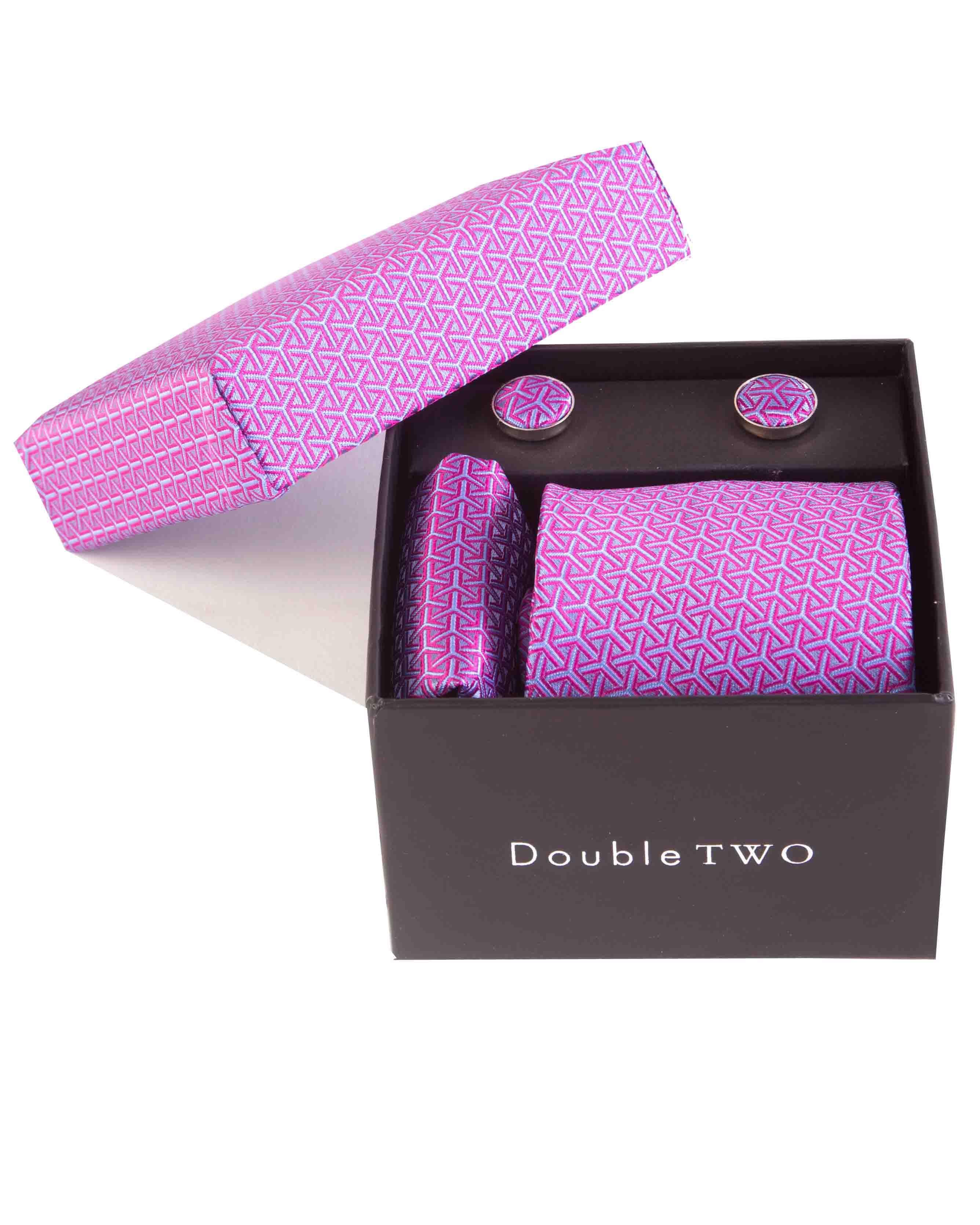 tie, handkerchief and cufflink box sets