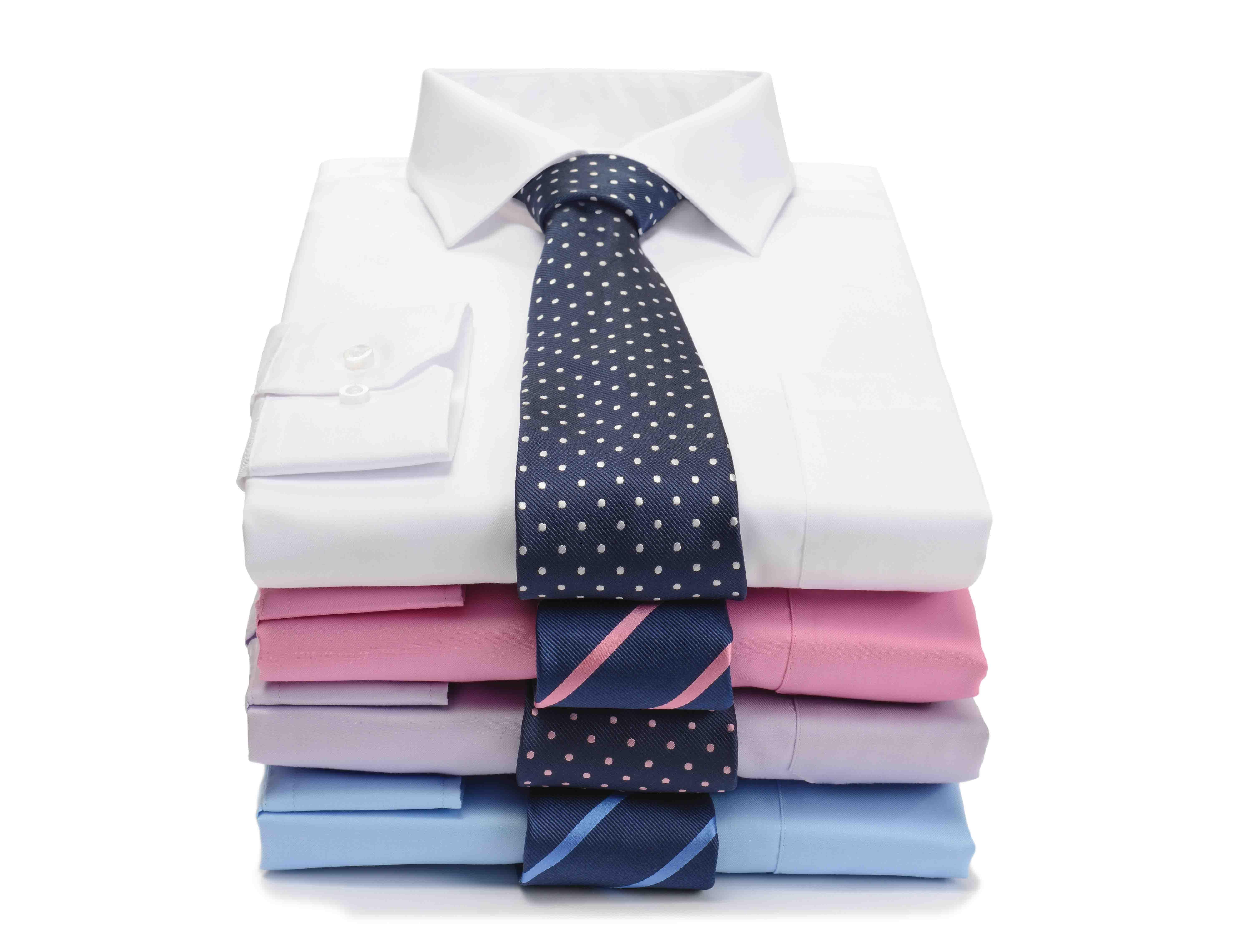 Quality shirts that last