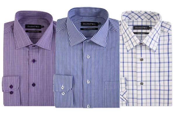 Shop Men's Patterned Formal Shirts
