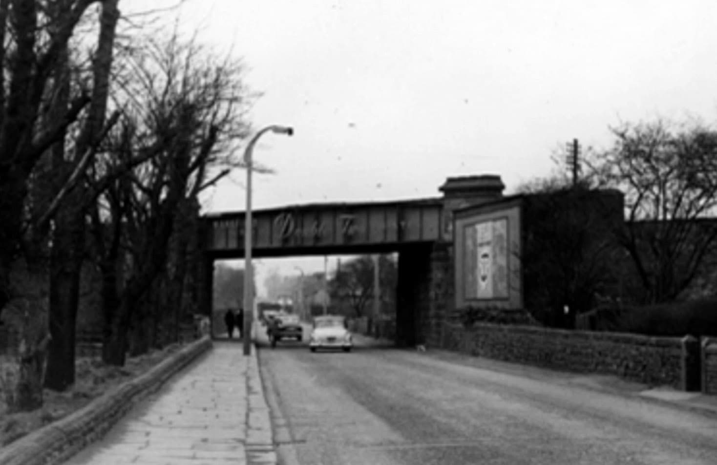 Double TWO Bridge in Sandal, Wakefield
