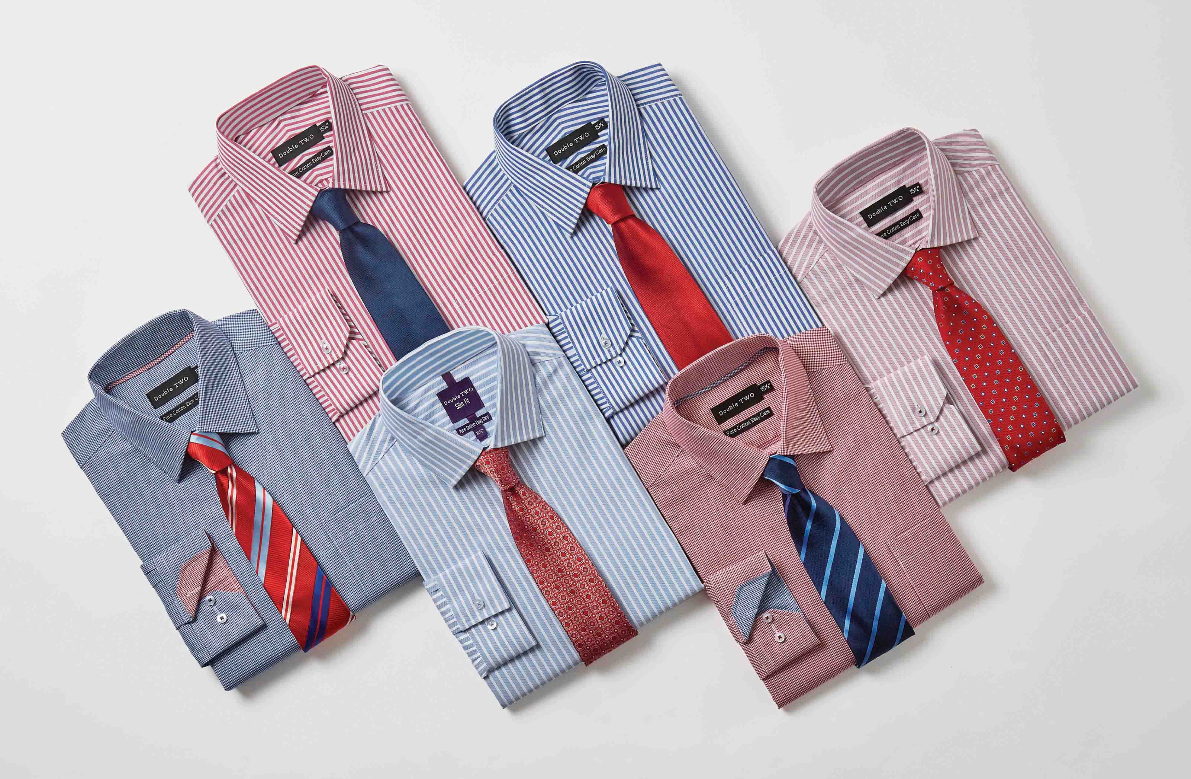 Shop cotton formal shirts for the office in summer
