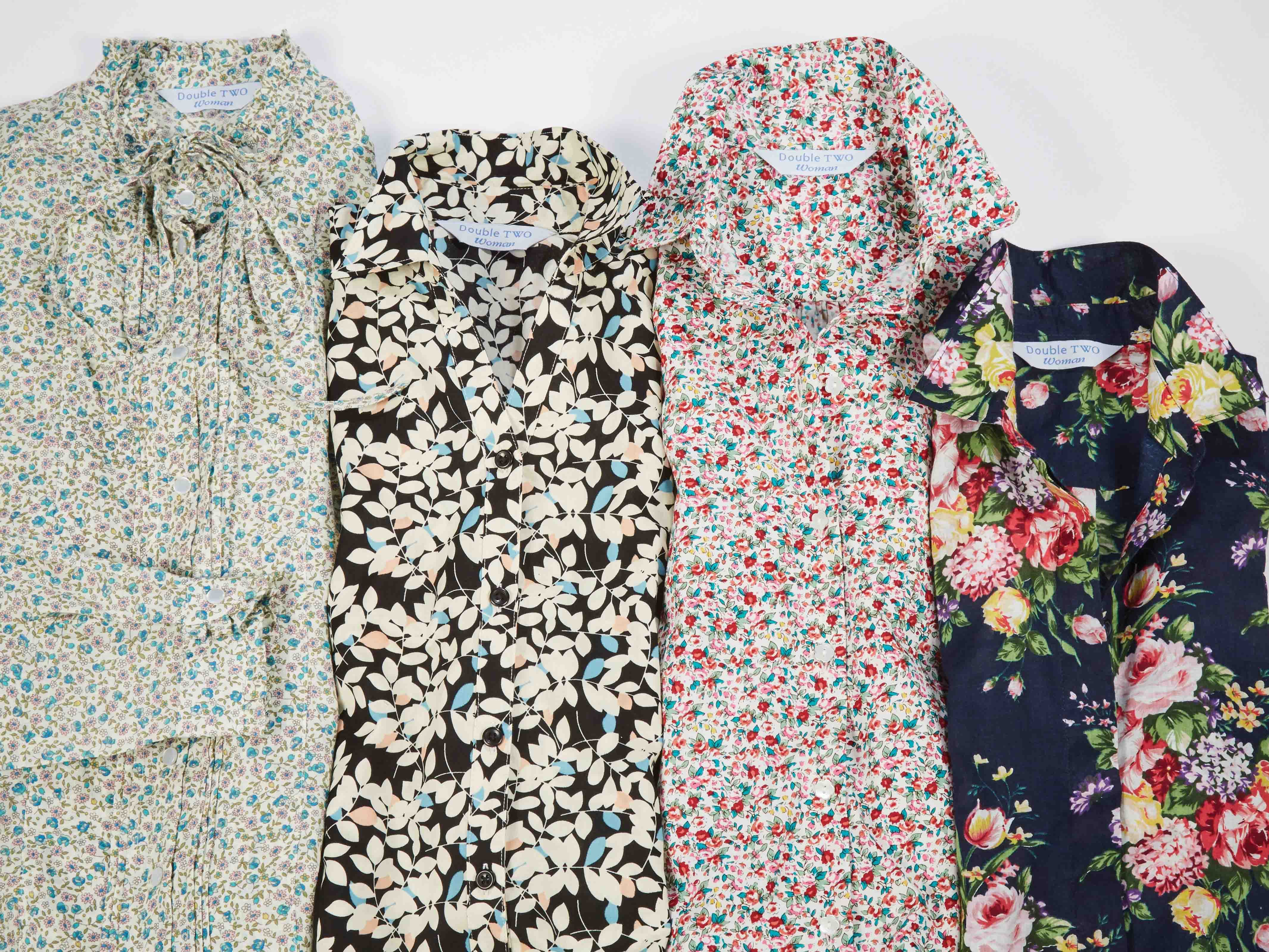Shop patterned Women's Shirts