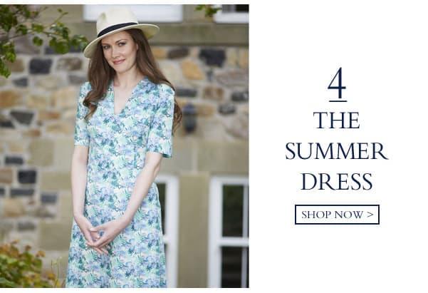 The Summer Dress