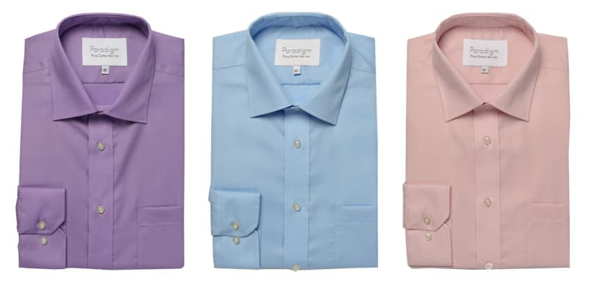 Shop the Double TWO Paradigm Shirts Collection