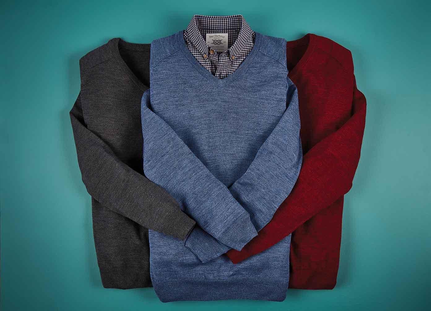 Double TWO Knitwear