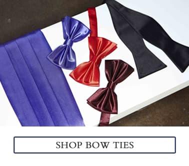 Shop Bow Ties