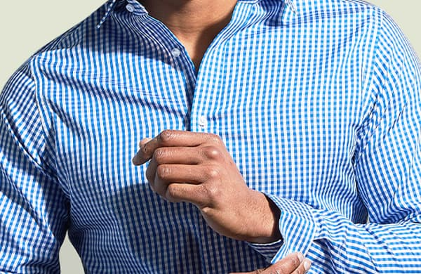 Shop Luxury Pure Cotton Shirts
