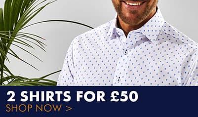 Formal Shirt Sale