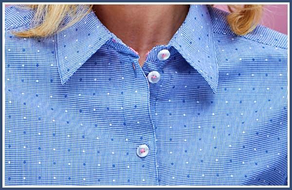 Shop Double TWO Women's Shirts