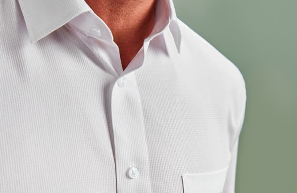 Plain Office Shirts