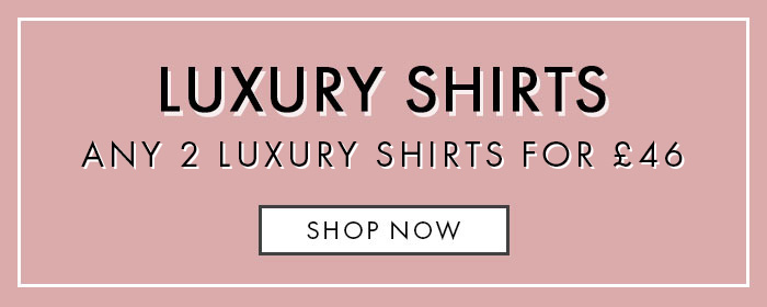 Double Two Luxury Shirt Offer
